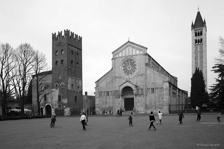 Street photography Verona